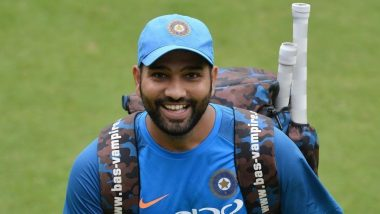 Rohit Sharma Rested from India A Match Against New Zealand