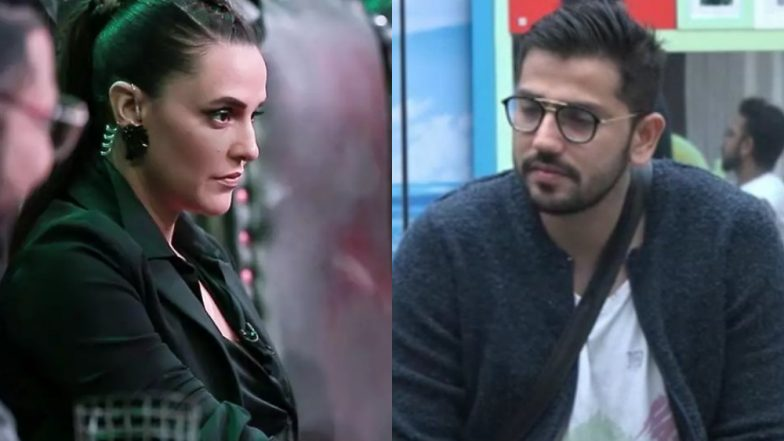 Bigg Boss 12: Neha Dhupia Grills Romil Choudhary in His Roadies Audition – Watch Viral Video