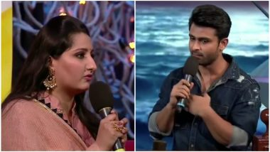 Bigg Boss 12: Dipika Kakar's Hubby Shoaib Ibrahim, Sreesanth's Wife Bhuvneshwari Enter Salman Khan's Show For Weekend Ka Vaar - Watch Videos