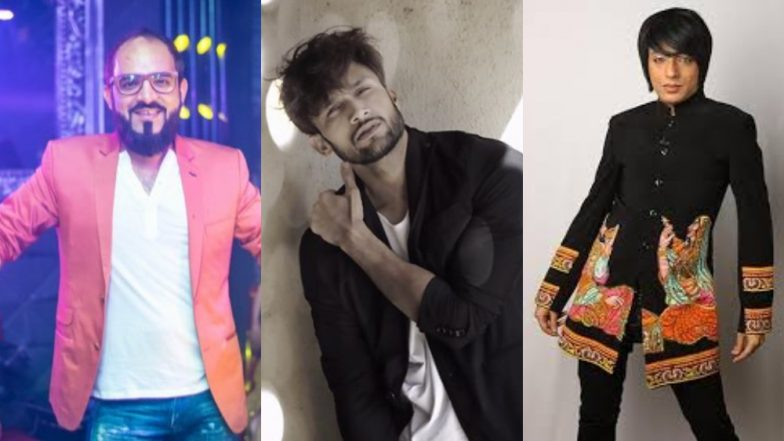 #MeToo Movement: Model Saahil Choudhary Accuses Designers Sadan Pande and Rohit Verma of Sexual Misconduct