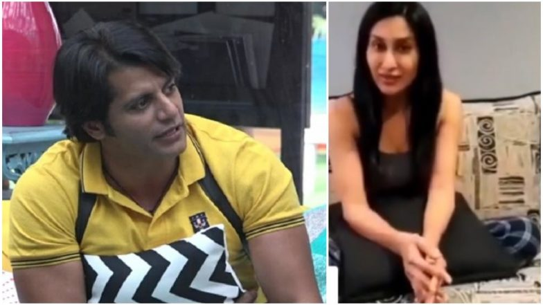 Bigg Boss 12: 'He Will Never Make Fun About Anyone's Sexuality,' Says Karanvir Bohra's Wife Teejay Sidhu After Getting a Clarity - Watch Video