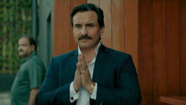Baazaar Box Office Collection Day 2: Saif Ali Khan's Crime Drama Picks Momentum, Collects Rs 7.17 Crores