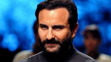 Saif Ali Khan Starrer Tantrik Is Now Titled Bhoot Police; To Be Directed By Pawan Kriplani
