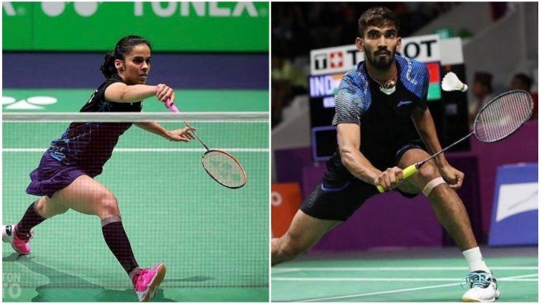 French Open Badminton 2018: Saina Nehwal, Kidambi Srikanth Advance to Second Round