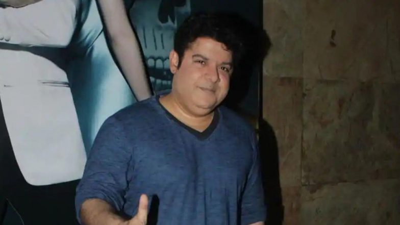 #MeToo Movement: Sajid Khan Sacked From Housefull 4 by Akshay Kumar and Sajid Nadiadwala Post Sexual Harassment Allegations?