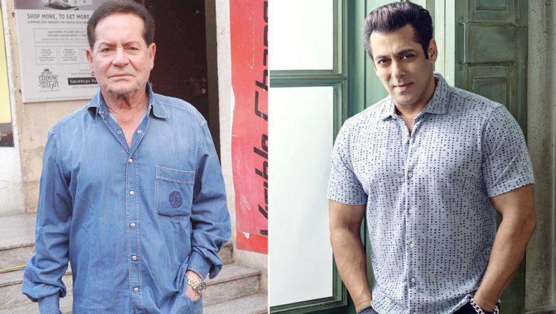 Salman Khan's Fan Shahrukh Gets Arrested for Threatening His Father, Salim Khan