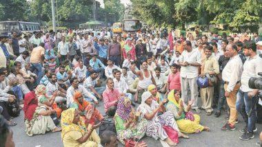 East Delhi Sanitation Workers End Indefinite Strike After Meeting Mayor and Commissioner of EDMC