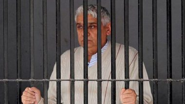 Sant Rampal Gets Life Imprisonment in Murder Cases