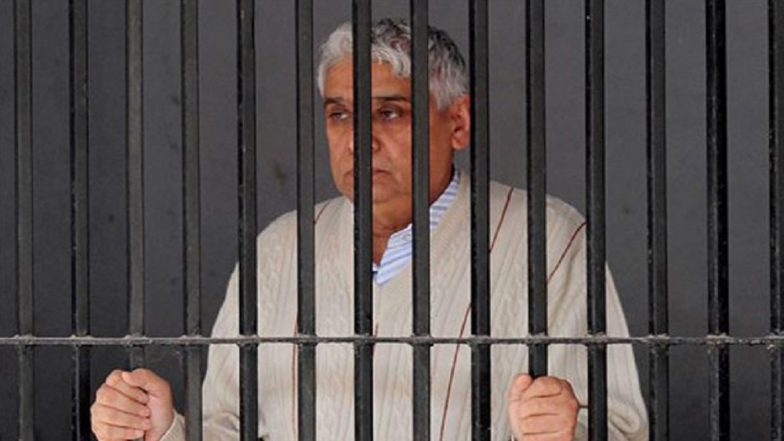 Sant Rampal Convicted by Hisar Court in Two Murder Cases, Quantum of Sentence to be Pronounced Next Week
