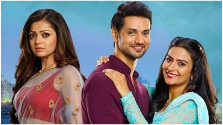 It's Confirmed! Shakti Arora – Drashti Dhami's Silsila