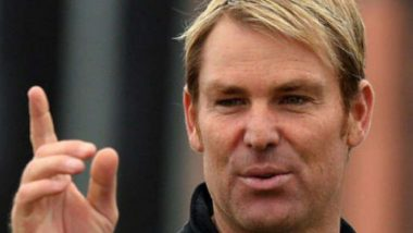 Shane Warne Wants India-Australia to Play Day-Night Test in Adelaide