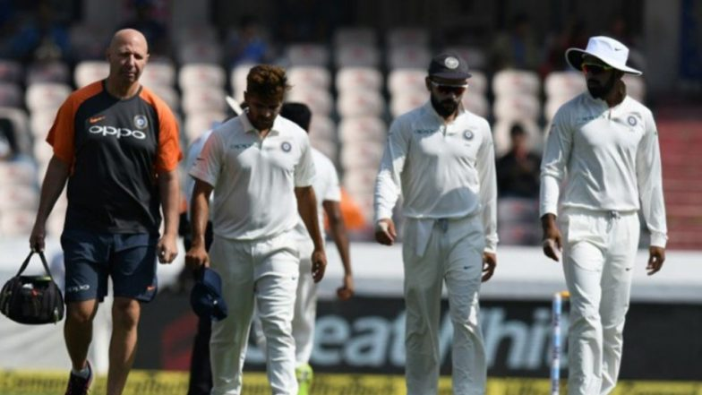 Shardul Thakur Says, 'No Selector Spoke to Him Post Injury'; BCCI Officials Contradict His Statement!