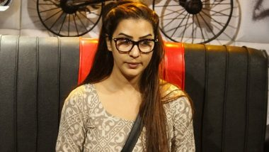 Bigg Boss 12:  Shilpa Shinde Was Asked If She'd Enter The House and This Is What She Said – Watch Video