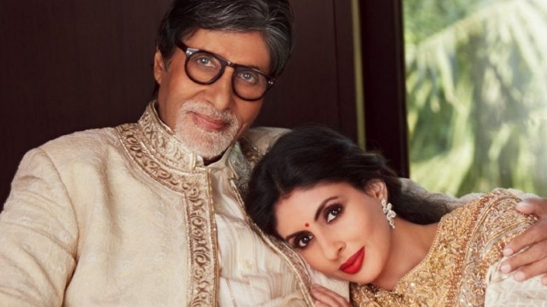 Amitabh Bachchan's Daughter Shweta Nanda Speaks Up About Plagiarism Allegations and Nepotism: You've to Just Grow a Thick Skin