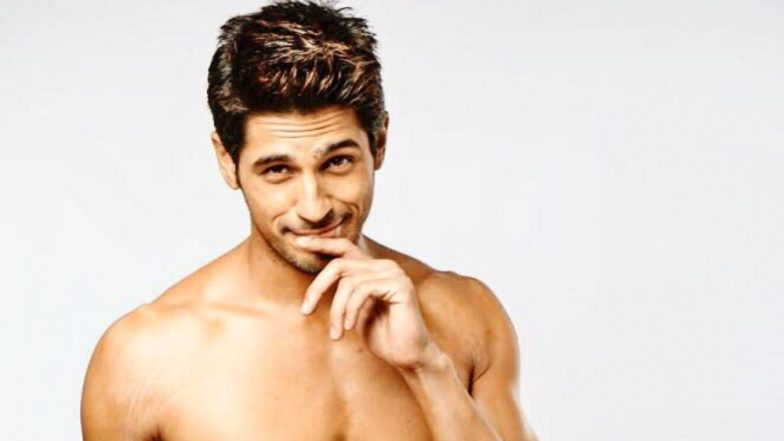Sidharth Malhotra Turns Down Imtiaz Ali's Film?