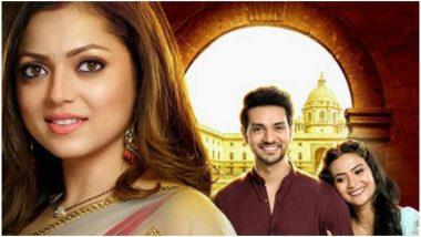 Silsila Badalte Rishton Ka: Shakti Arora and Drashti Dhami's Show to Go Off- Air? - Deets Inside