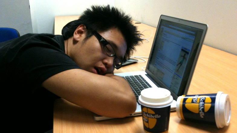 Get Paid for Sleeping! This Japanese Company Pays Rs 41,000 to Its Employees for a Good Night's Sleep