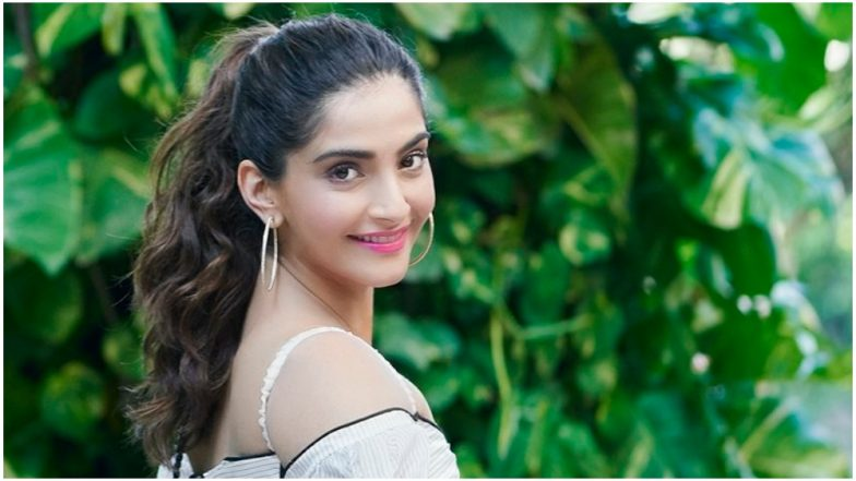 Sonam Kapoor Posts Promotional Tweet After Announcing Break From Twitter, Deletes It After Getting Trolled