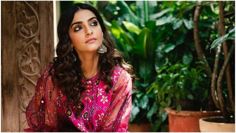 Sonam Kapoor Is Taking a Break From Twitter, Says the Site Has Become Too Negative – Read Tweet