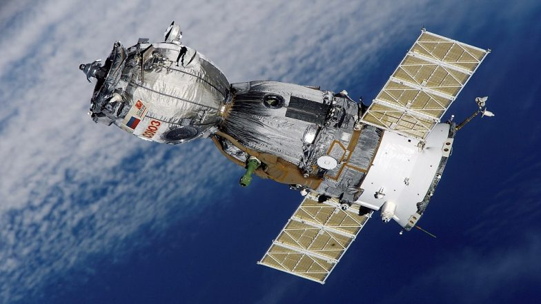 US-Russian Spacecraft Soyuz Makes Emergency Landing After Booster Rocket Fail