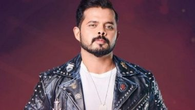 S Sreesanth Files Appeal Against BCCI's Lifetime Ban in Supreme Court, Bigg Boss 12 Contestant's Case to be Heard in January