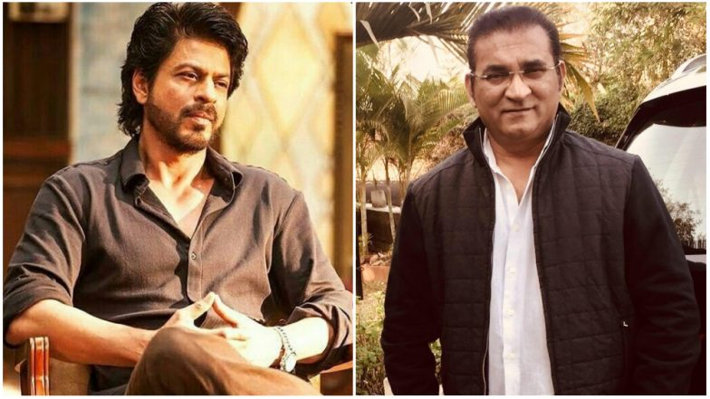 Shah Rukh Khan is a Superstar Only Because of My Voice, Says Singer Abhijeet Bhattacharya!