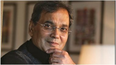 Subhash Ghai-Kate Sharma Row: Mumbai Police Finds No Substance in the Allegations Made Against the Filmmaker