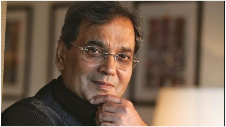 #MeToo Movement: Subhash Ghai Accused of Drugging and Raping Woman; Filmmaker Alleges Defamation