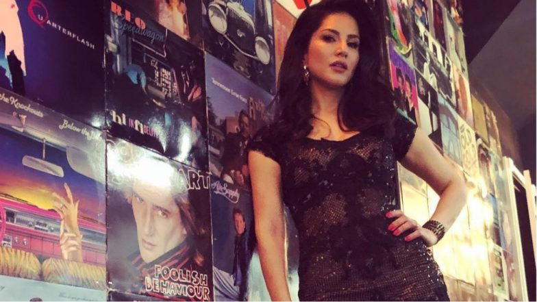 Sunny Leone's New HOT Photo is All Set To Break the Internet! (View Pic Inside)