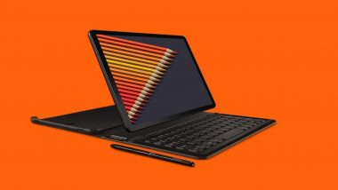 Samsung Galaxy Tab S4 Flagship Tablet Launched; Priced in India at Rs 57,900