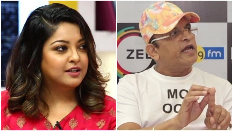 Tanushree Dutta – Nana Patekar Row: If Proven, Person Responsible Should Be Punished for the Act, Says Annu Kapoor