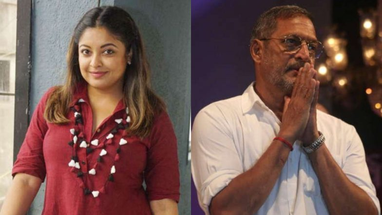 Tanushree Dutta Continues Fight With Nana Patekar in #MeToo Controversy; To File Protest Petition Against Him
