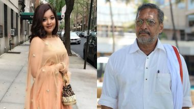 Tanushree Dutta - Nana Patekar Case: Police Officials Tag her Complaint as Malicious and Fake