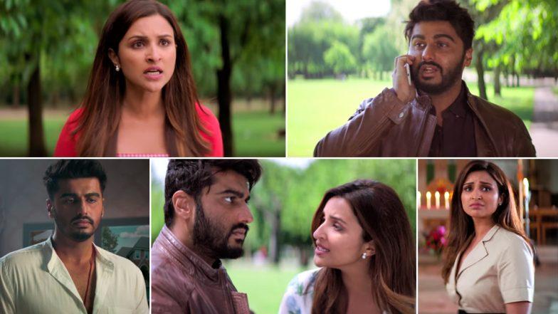 Namaste England Trailer 2: Arjun Kapoor and Parineeti Chopra's Movie Gets as Predictable as It Can be!