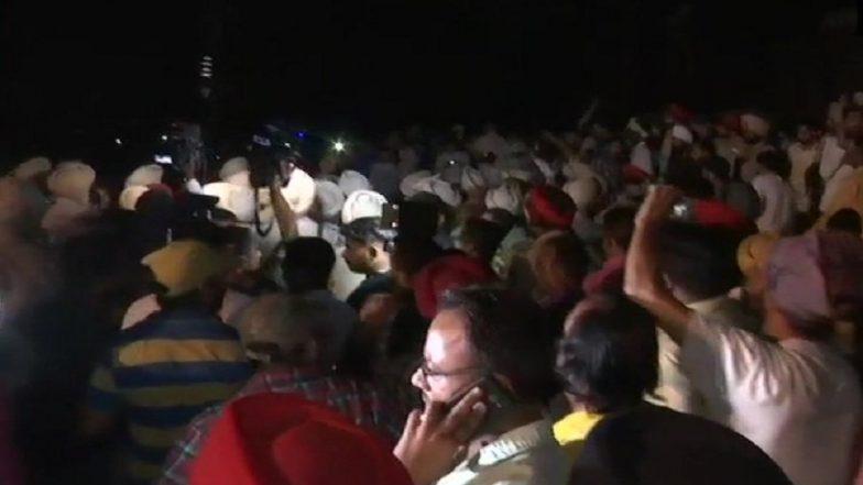 Amritsar Train Accident: PM Modi, Rahul Gandhi Condole Demise; CM Amarinder Singh Announces Rs 5 Lakh Compensation