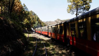Kalka-Shimla Section to Get 'Hop On, Hop Off' Trains From October 25; Check Ticket Price, Validity and More