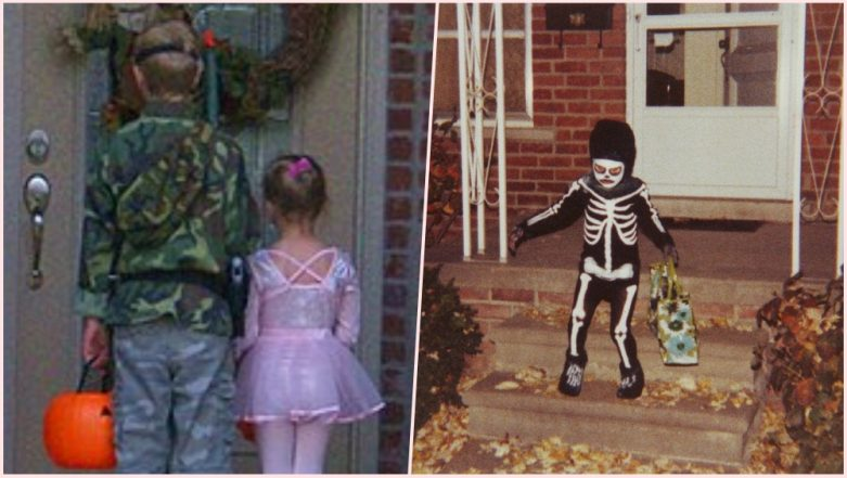 Trick or Treat? What Is the History Behind the Spookiest Trend of Halloween