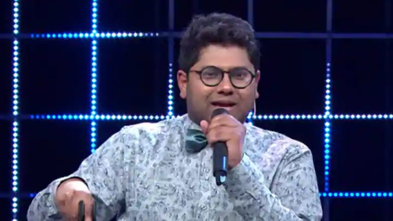 Comedian Utsav Chakraborty Hopes to Give Context to the 'Whole Thing' While AIB De-Lists Every Video Featuring Him