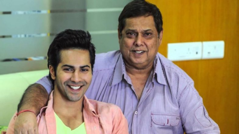 Varun Dhawan-David Dhawan to Launch Their Own Production House? The Actor Answers
