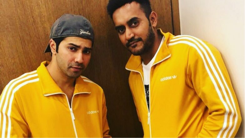 Varun Dhawan and Shashank Khaitan Postpone Rannbhoomi For Another Interesting Film (Read Details)