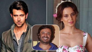 Hrithik Roshan Supports Kangana Ranaut in Vikas Bahl Sexual Harassment Controversy; Says All Proven Offenders Must Be Punished