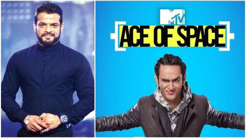 Karan Patel Replaces Vikas Gupta on 'MTV Ace of Space' As the Latter Enters Bigg Boss 12