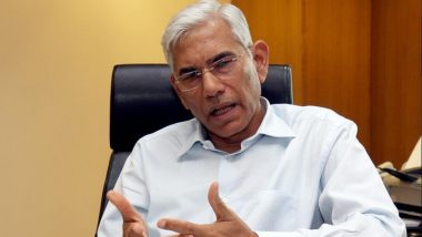 Ladakh Cricketers Can Represent Jammu and Kashmir for Now in Ranji Trophy, Says CoA Chief Vinod Rai