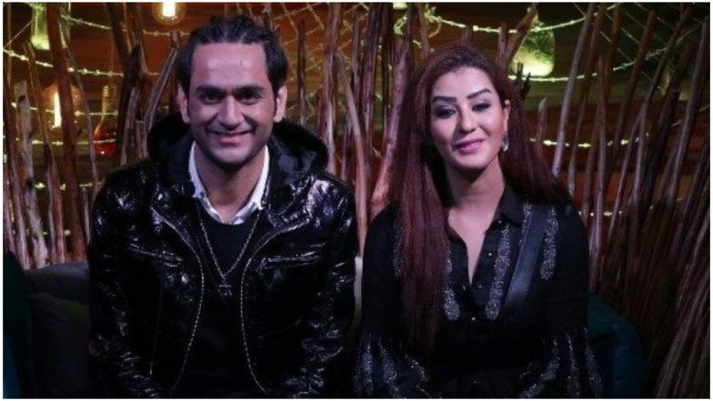 Bigg Boss 12: Vikas Gupta and Shilpa Shinde Get Into a Heated Argument During the Task – Watch Video