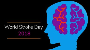 World Stroke Day 2018: What Are the Symptoms, Causes and Treatment of This Deadly Disease?