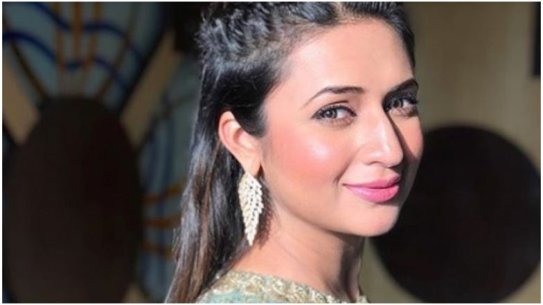 Yeh Hai Mohabbatein Fame Divyanka Tripathi Shares First Look Poster From Her Debut Web Series – View Pic