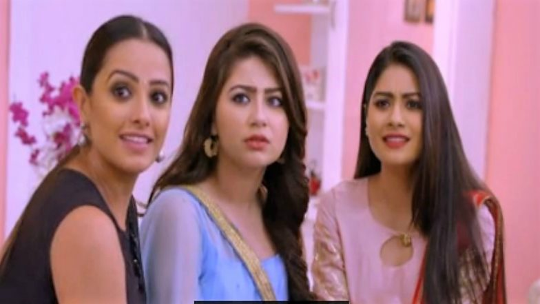 Yeh Hai Mohabbatein Written Episode Update, October 4 2018: Ruhi Tells Aliya to Embrace The Love That Has Come Her Way