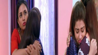 Yeh Hai Mohabbatein Written Episode Update, October 1, 2018: Ruhi Talks to Ishita About Her Relationship Phobia