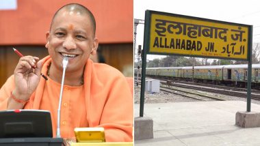 Allahabad Becomes Prayagraj: Know the History Behind the Name