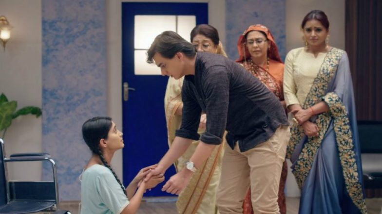Yeh Rishta Kya Kehlata Hai 2nd October 2018 Written Update of Full Episode: Naira Wants to Marry Kartik Before Her Surgery